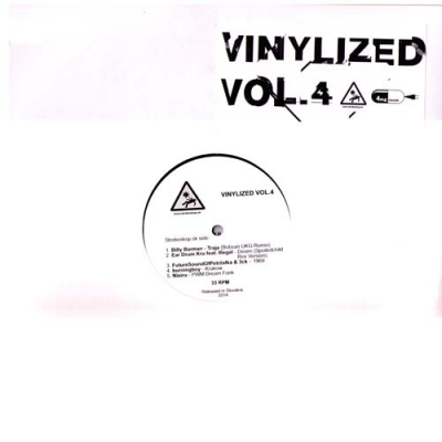 Vinylized Vol.4