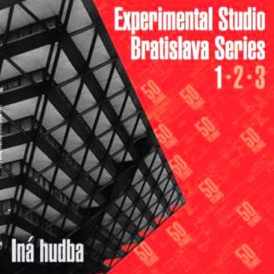 Iná Hudba: Experimental Studio Bratislava Series 1