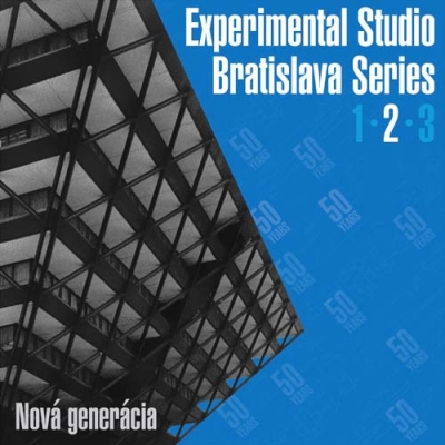 Nová Generácia: Experimental Studio Bratislava Series 2
