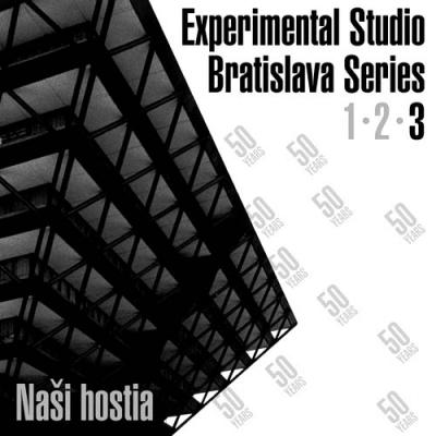 COMPILATIONNaši Hostia: Experimental Studio Bratislava Series 3