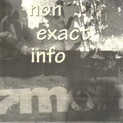 Non Exact Info