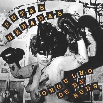 Orgulho De Ex-Buds