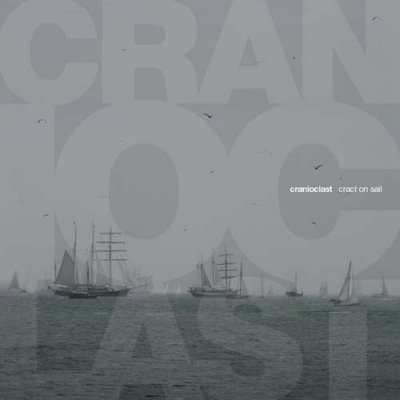 Cract On Sail