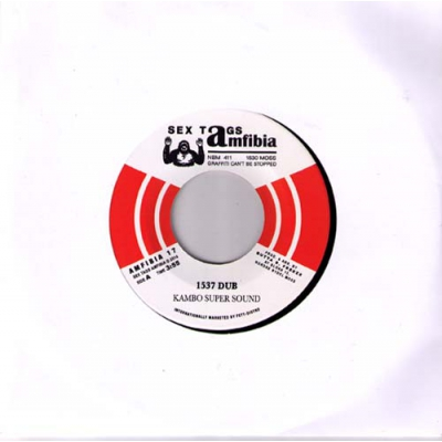 1537 Dub / Outcast (Latino Dub)