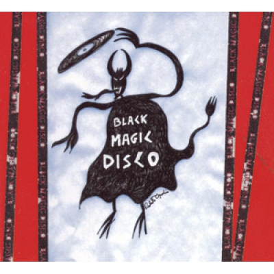 BLACK MAGIC DISCO s/t