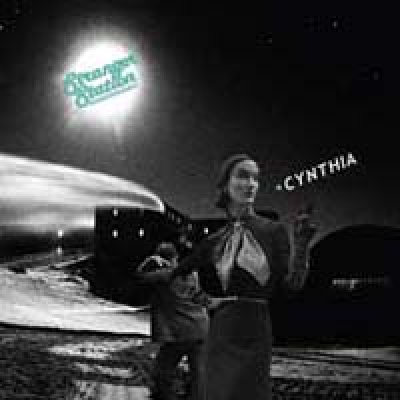 STRANGER STATION Cynthia-Casey/Magic Carpet