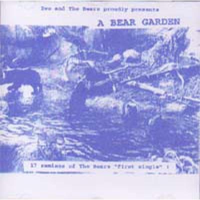 A bear garden