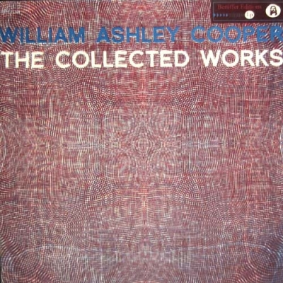 WILLIAM ASHLEY COOPERThe Collected Works
