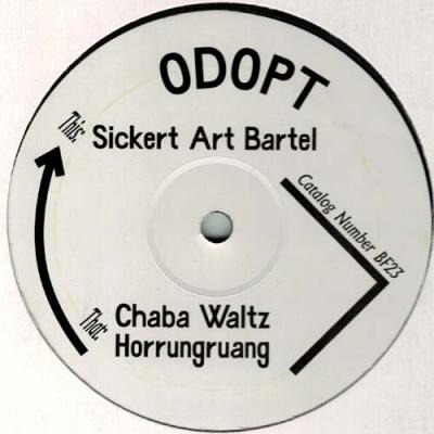 ODOPTSickert Art Bartel