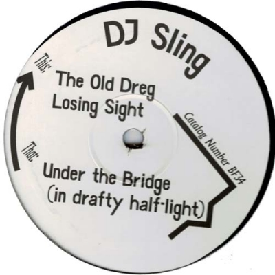 The Old Dreg