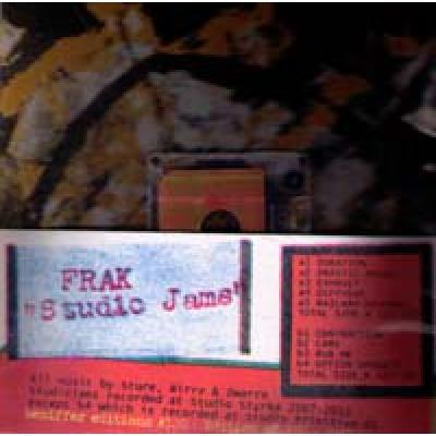 FRAK Studio Jams