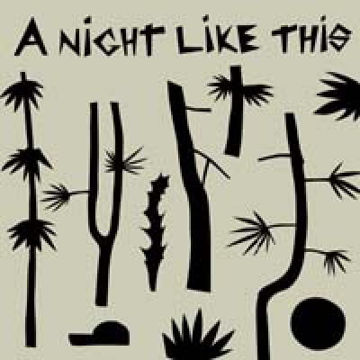 A NIGHT LIKE THIS S/t
