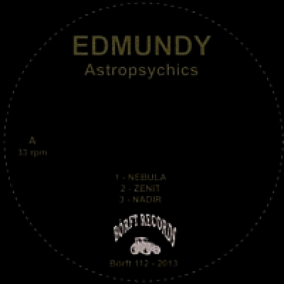 EDMUNDY Astropsychics