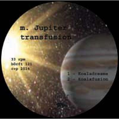 M JUPITER / VILLA ÅBO Transfusion