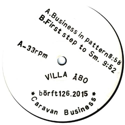 VILLA ÅBOCaravan Business