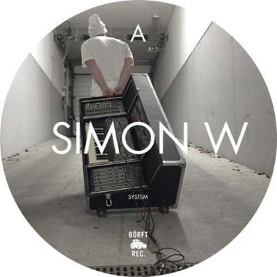 SIMON WSystem