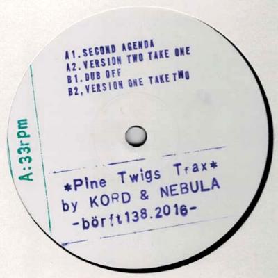 Pine Twigs Trax