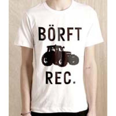 Börft Rec. New Logo