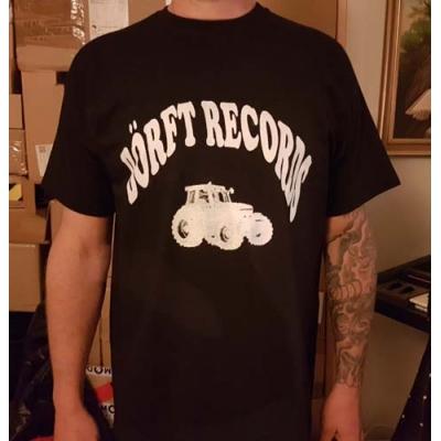 Börft Records classic logo