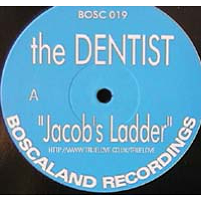 Jacob´s ladder/The poet
