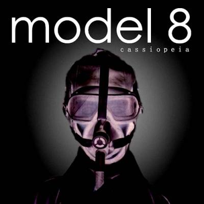 MODEL 8Cassiopeia