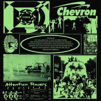 CHEVRONChemistry Radio 02