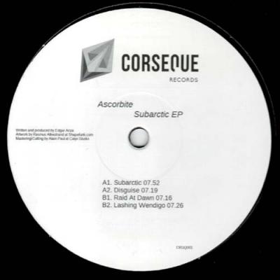 Subarctic EP