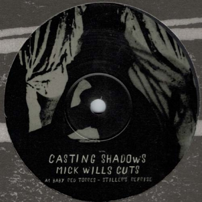 Casting Shadows - Mick Wills Cuts