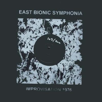 Improvisation 1976