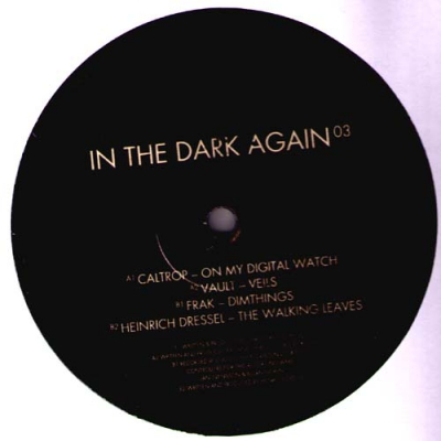 COMPILATIONIn the Dark Again 03