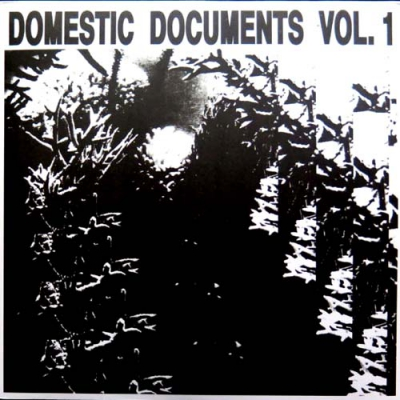Domestic Documents Vol. 1