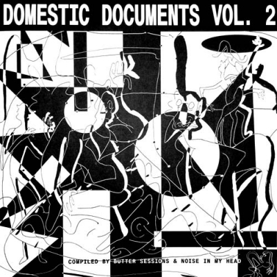 COMPILATIONDomestic Documents Vol. 2