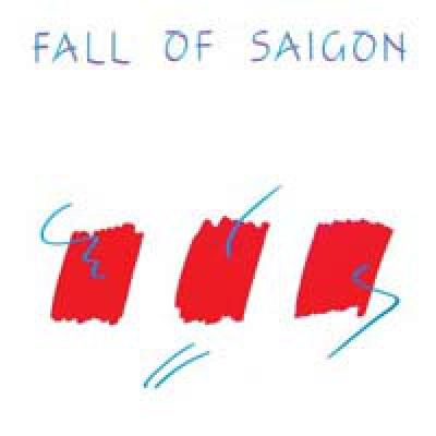 FALL OF SAIGON Untitled EP