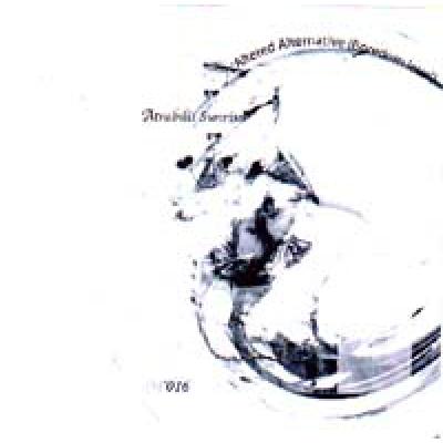 ATRABILIS SUNRISE Altered Alternative (Boredom level)