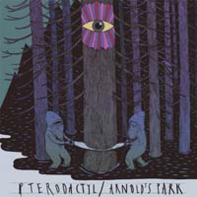 PTERODACTYL Arnold´s Park