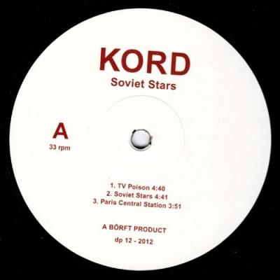 KORDSoviet Stars