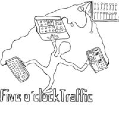 FIVE O´CLOCK TRAFFIC Aside from dreams and hallucinations