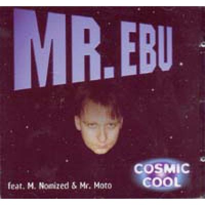 Cosmic cool