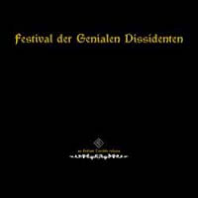 Festival der Genialen Dissidenten