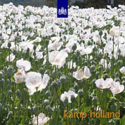 COMPILATION Kamp Holland