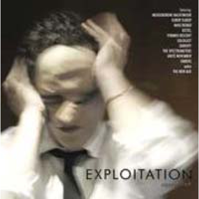 Original Soundtrack - Exploitation