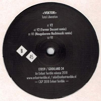 <VEKTOR>Total Liberation (Gooiland 34)