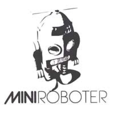 COMPILATION - Miniroboter (fkk10-001) - borft.com 8a61d73481
