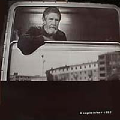 COMPILATION 5 September 1982 - A Tribute to John Cage