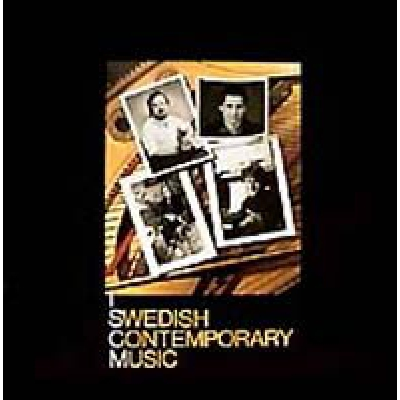 Swedish Contemporary Music