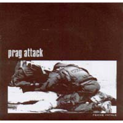 Prag attack