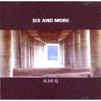 SIX AND MORE Blue q
