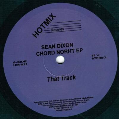 Chord North EP