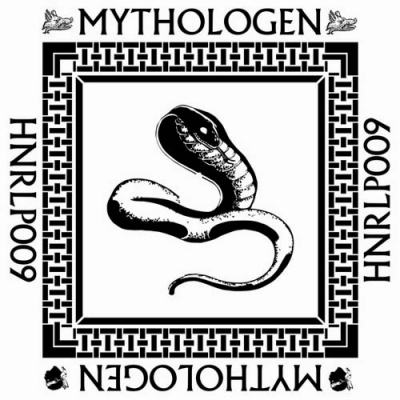 Mythologen