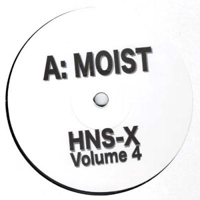 HNS-X Volume 4